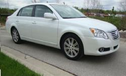 rjsecured91s 2010 Toyota Avalon