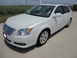 expedited96s 2010 Toyota Avalon