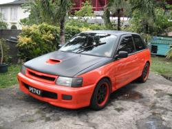 madsoundss 1994 Toyota Starlet