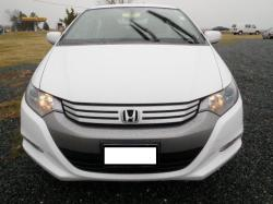 zachphillips53 2010 Honda Insight
