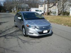 mariachalleng31 2010 Honda Insight