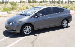davidfunded34 2010 Honda Insight