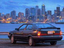 chafners 1986 Audi Coupe