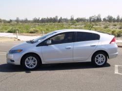youngcomplished84 2010 Honda Insight