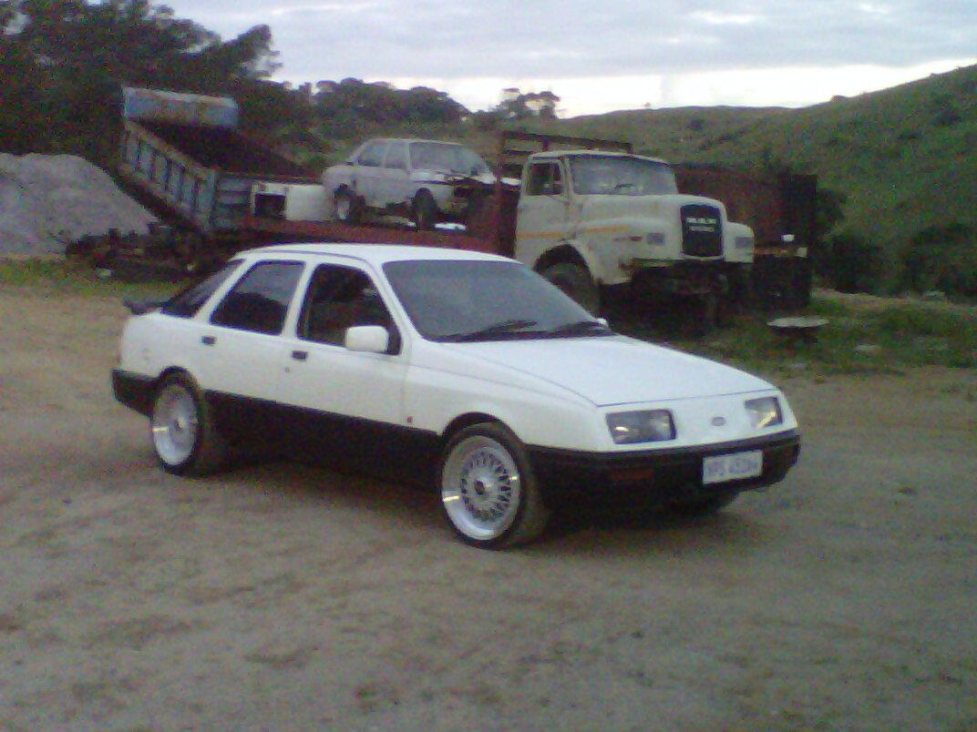 4pipefan 1984 ford sierra specs photos modification info at cardomain. Black Bedroom Furniture Sets. Home Design Ideas