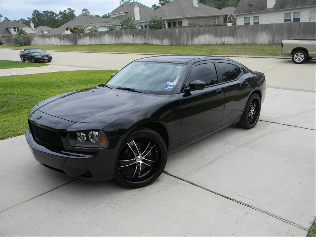 scaaaatttt 39 s 2010 dodge charger sxt sedan 4d in magnolia tx. Black Bedroom Furniture Sets. Home Design Ideas