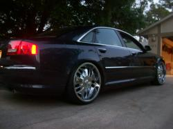 audicarreons 2005 Audi A8