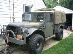 Another moparts 1958 Dodge M-Series Truck post... - 15139494