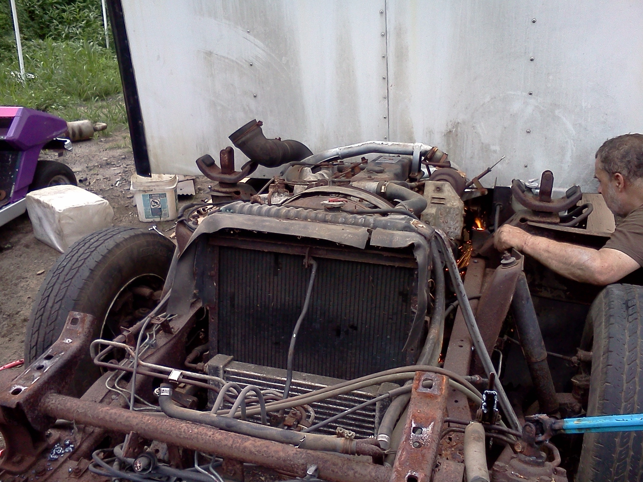 Another moparts 1958 Dodge M-Series Truck post... - 15139511