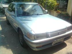 whathathoom 1992 Toyota Cressida