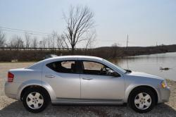 mikeystiff65 2010 Dodge Avenger