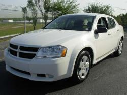Jonesgrime93 2010 Dodge Avenger