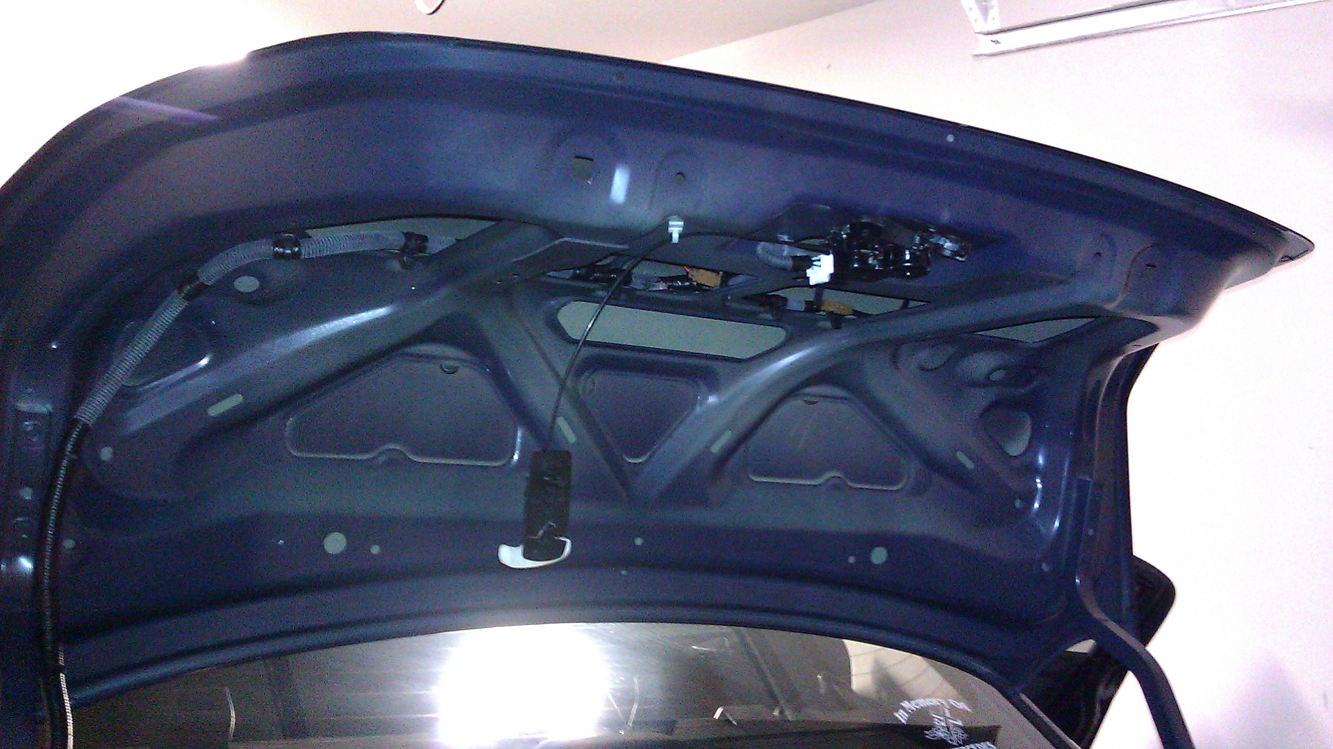 Another tray2784 2007 Nissan Altima post... - 15138242