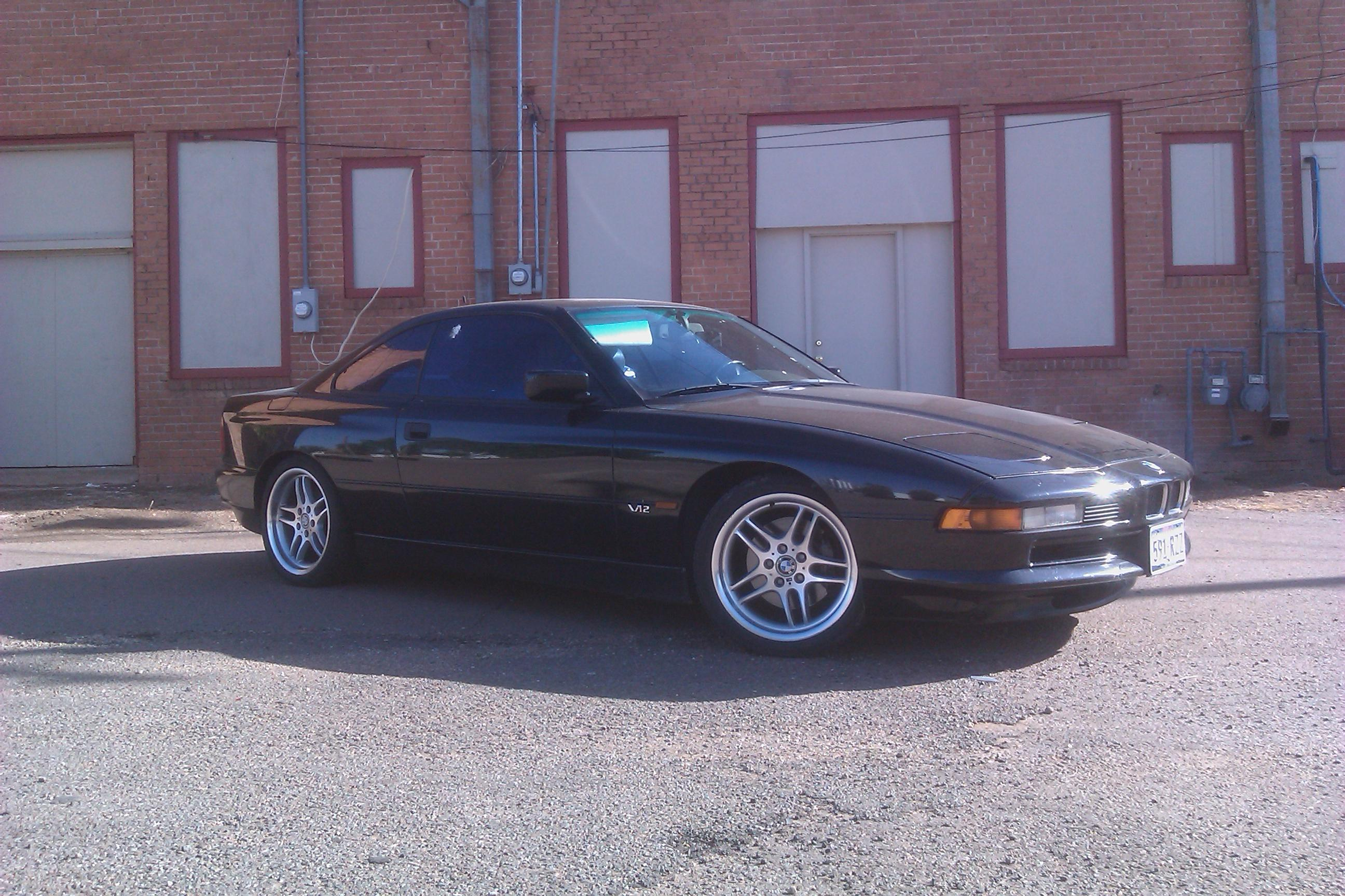 Another 6CHEVY-THUNDER1 1996 BMW 8 Series post... - 15138365