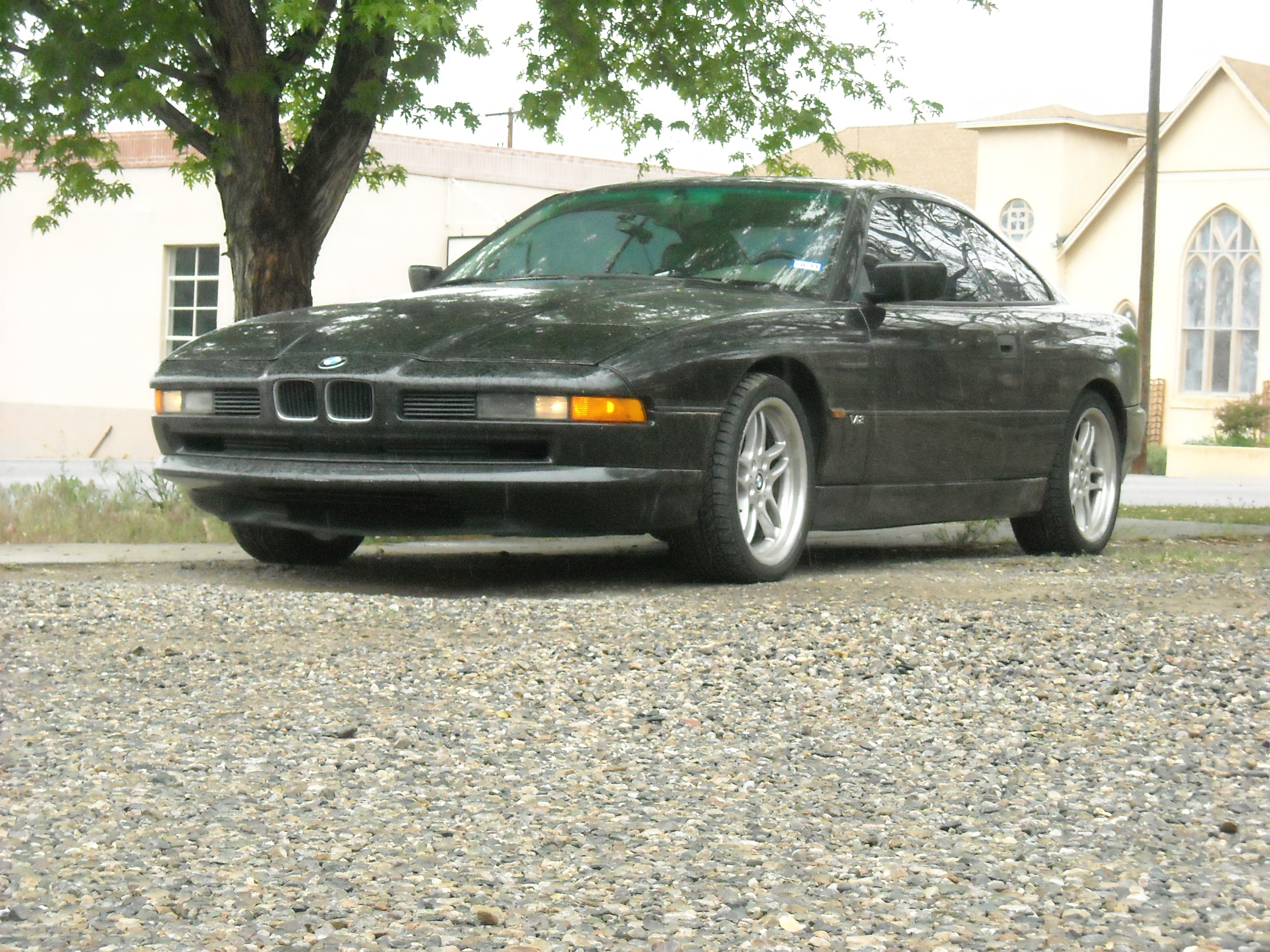 Another 6CHEVY-THUNDER1 1996 BMW 8 Series post... - 15138368