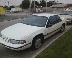 The_Famous_Lee 1991 Chevrolet Lumina