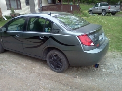 Doinkions 2007 Saturn Ion
