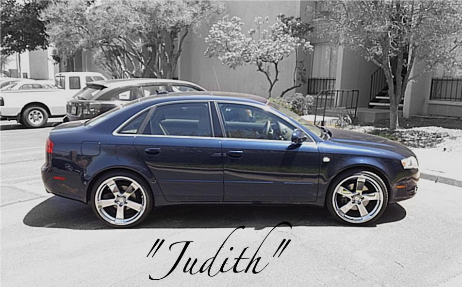 liltank069 39 s 2007 audi a4 2 0t quattro sedan 4d in el paso tx. Black Bedroom Furniture Sets. Home Design Ideas
