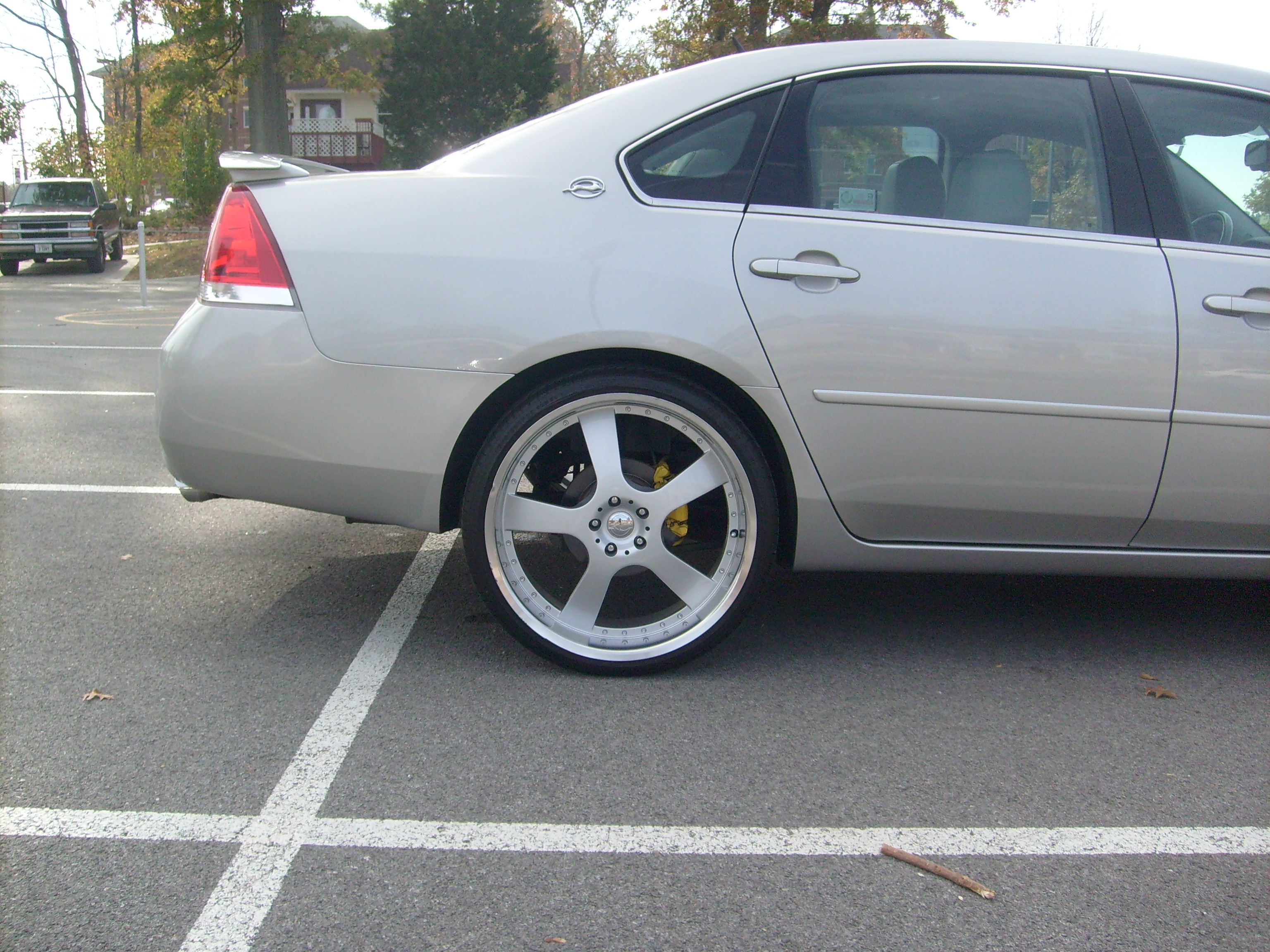 Another jaynice85 2008 Chevrolet Impala post... - 15143226