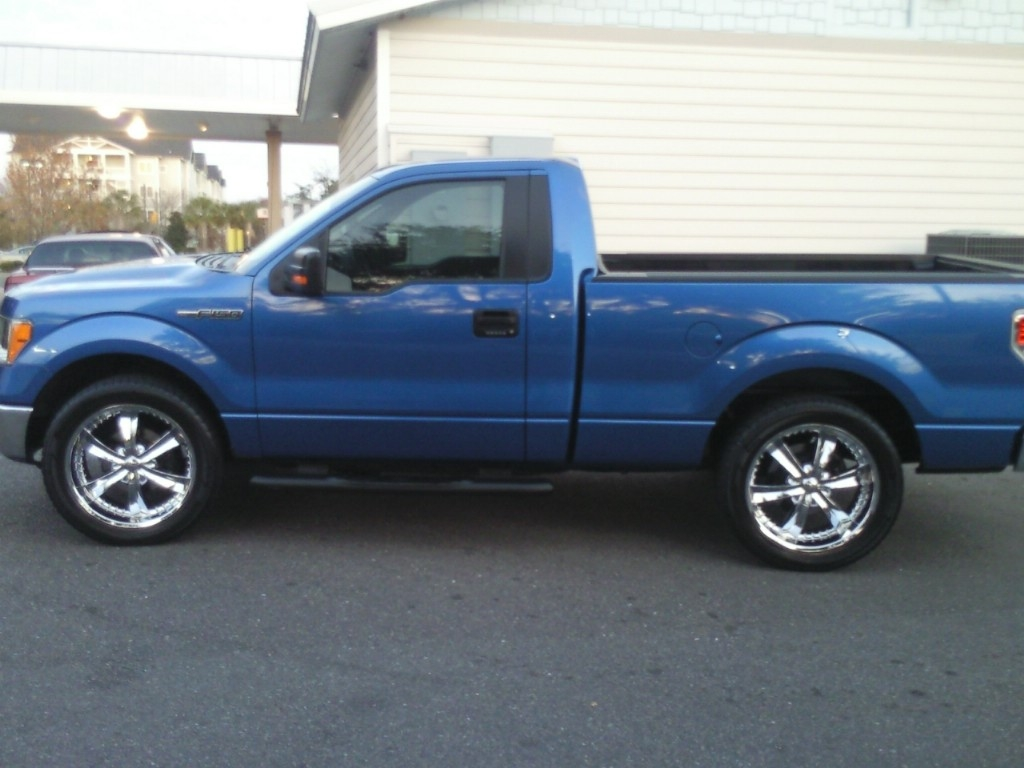2015 Ford F150 King Ranch F150 Fx4 Or Chevy Colorado 2015   Autos Post
