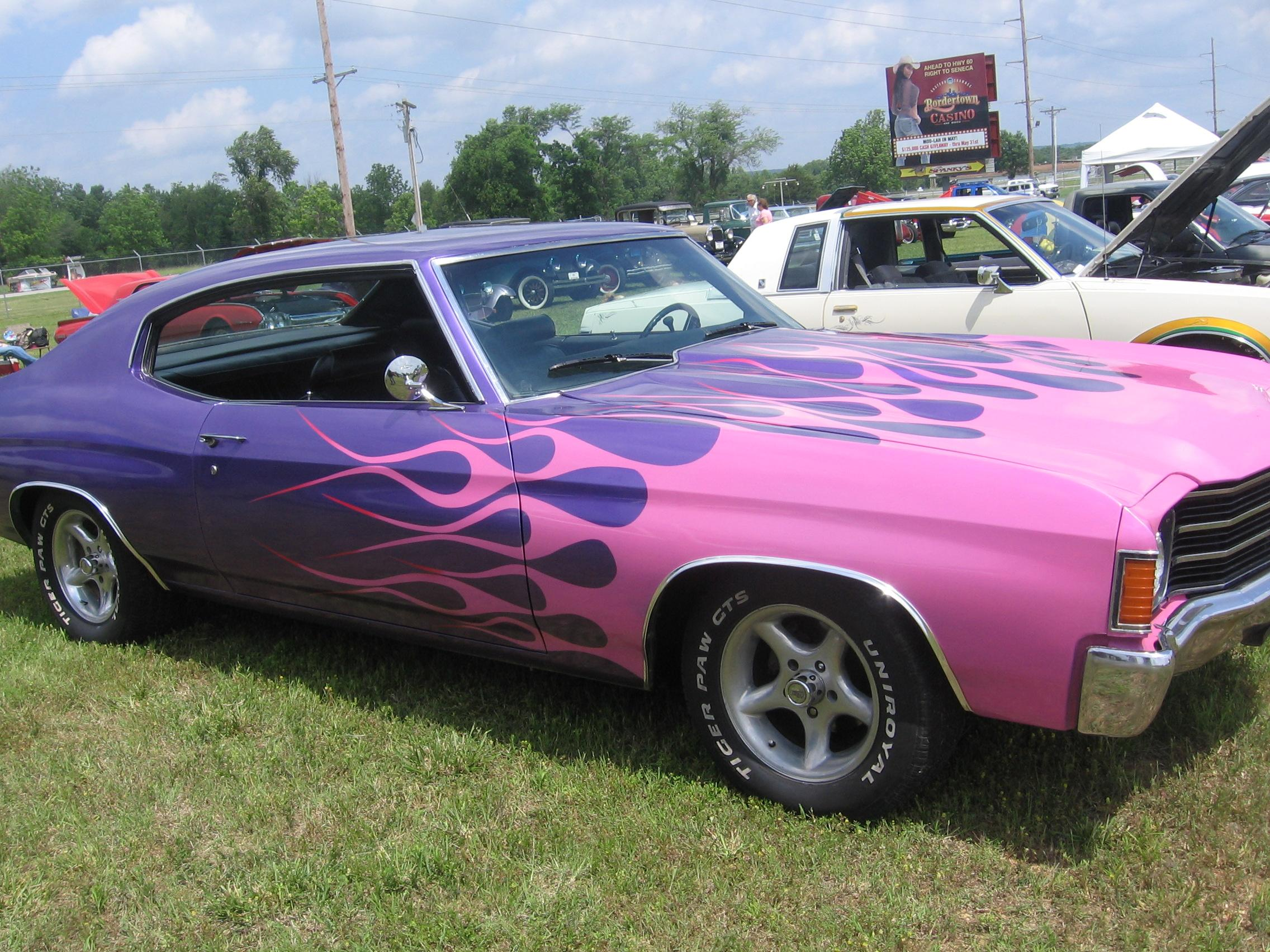 Another The_Wolf_Pack 1972 Chevrolet Chevelle post... - 15144274