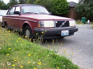 chafner 1986 Volvo 240 Specs, Photos, Modification Info at