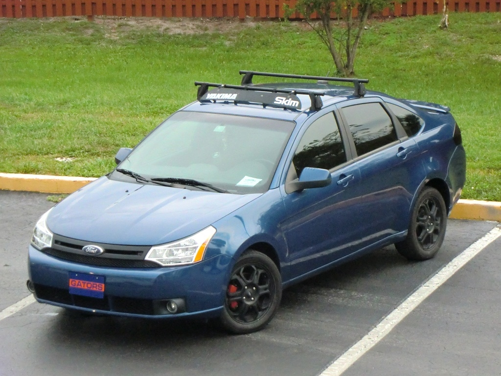 2009 roof racks pictures ford focus forum ford focus st forum ford focus rs forum. Black Bedroom Furniture Sets. Home Design Ideas