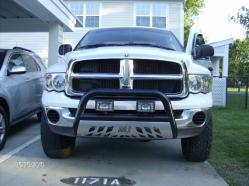 CumminsTurbo 2004 Dodge Ram 2500 Quad Cab