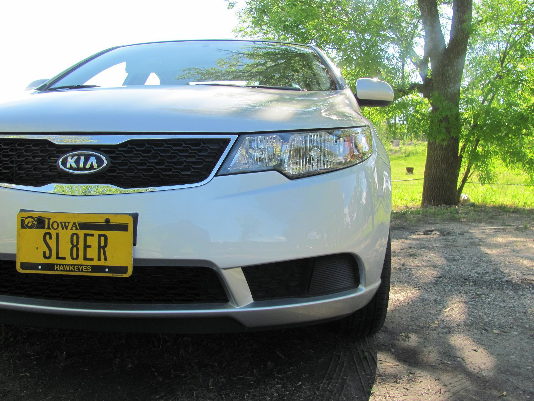 Another Slaterracing 2011 Kia Forte post... - 15142909