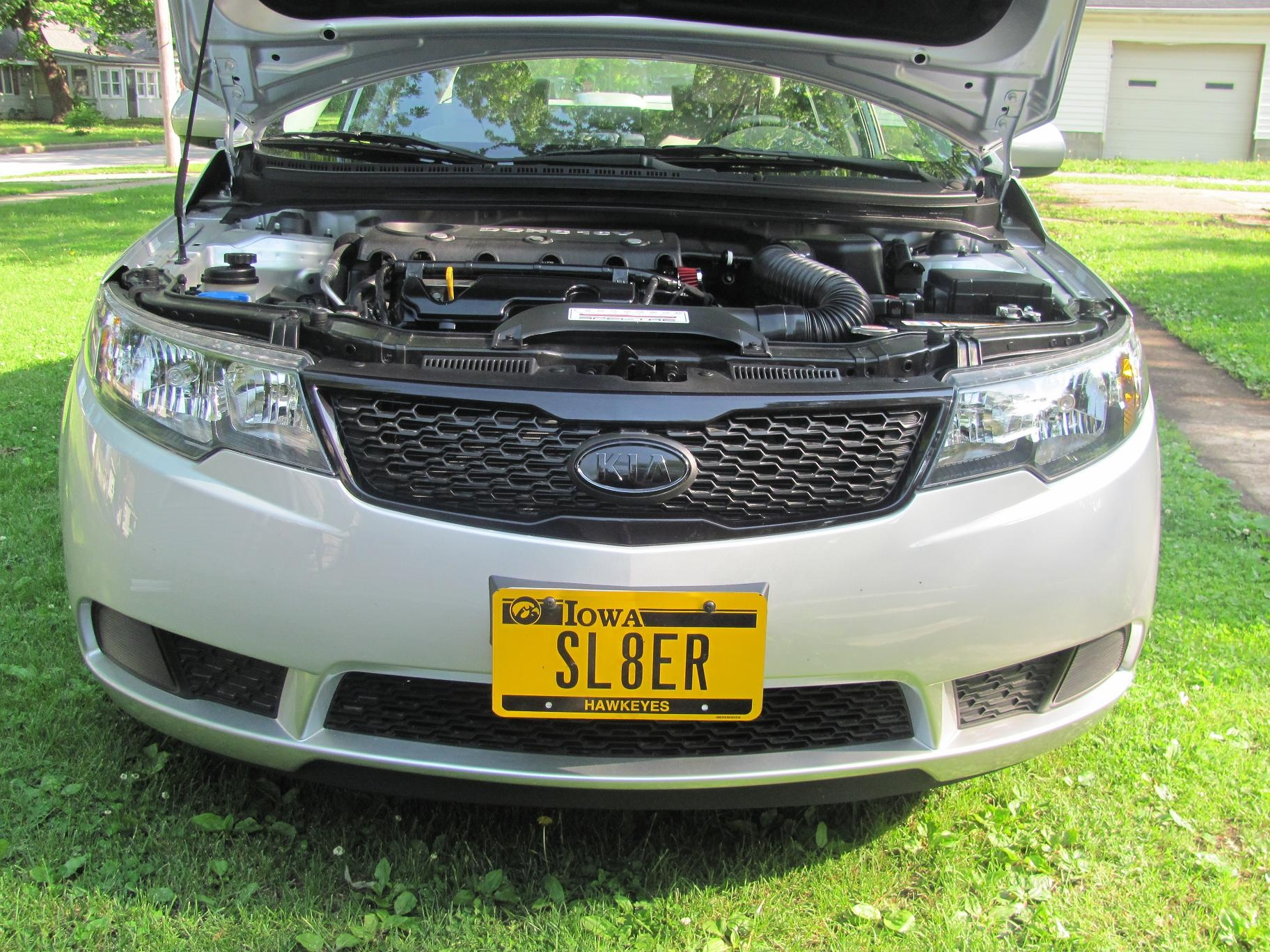Another Slaterracing 2011 Kia Forte post... - 15142938