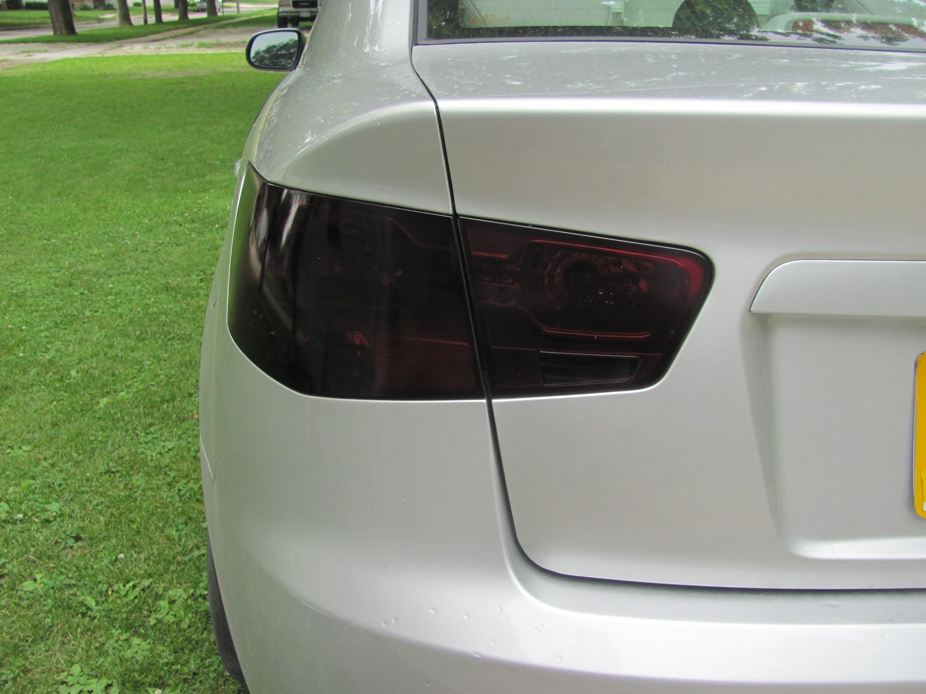 Another Slaterracing 2011 Kia Forte post... - 15142967