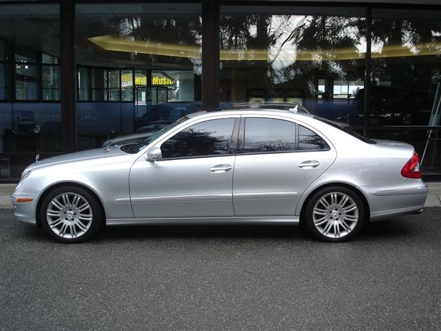 Rian walter 2008 mercedes benz e classe350 sedan 4d specs for Mercedes benz e 350 2008