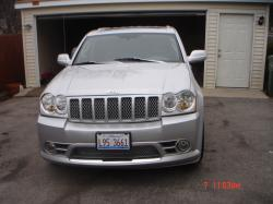 cromdom 2009 Jeep Grand Cherokee