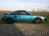Caleb-M 1985 Toyota MR2
