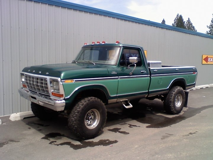 78 Ford F150 http://www.cardomain.com/ride/3923687/1978-ford-f150