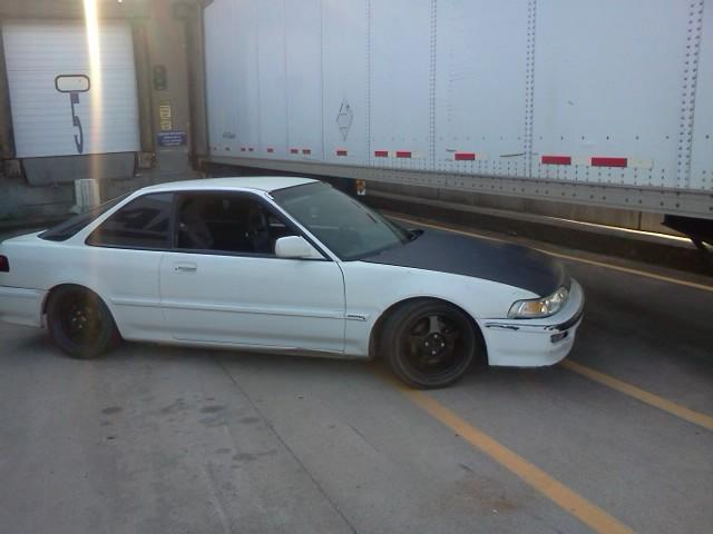 Another 1Lude_crude_dude 1992 Acura Integra post... - 15147384
