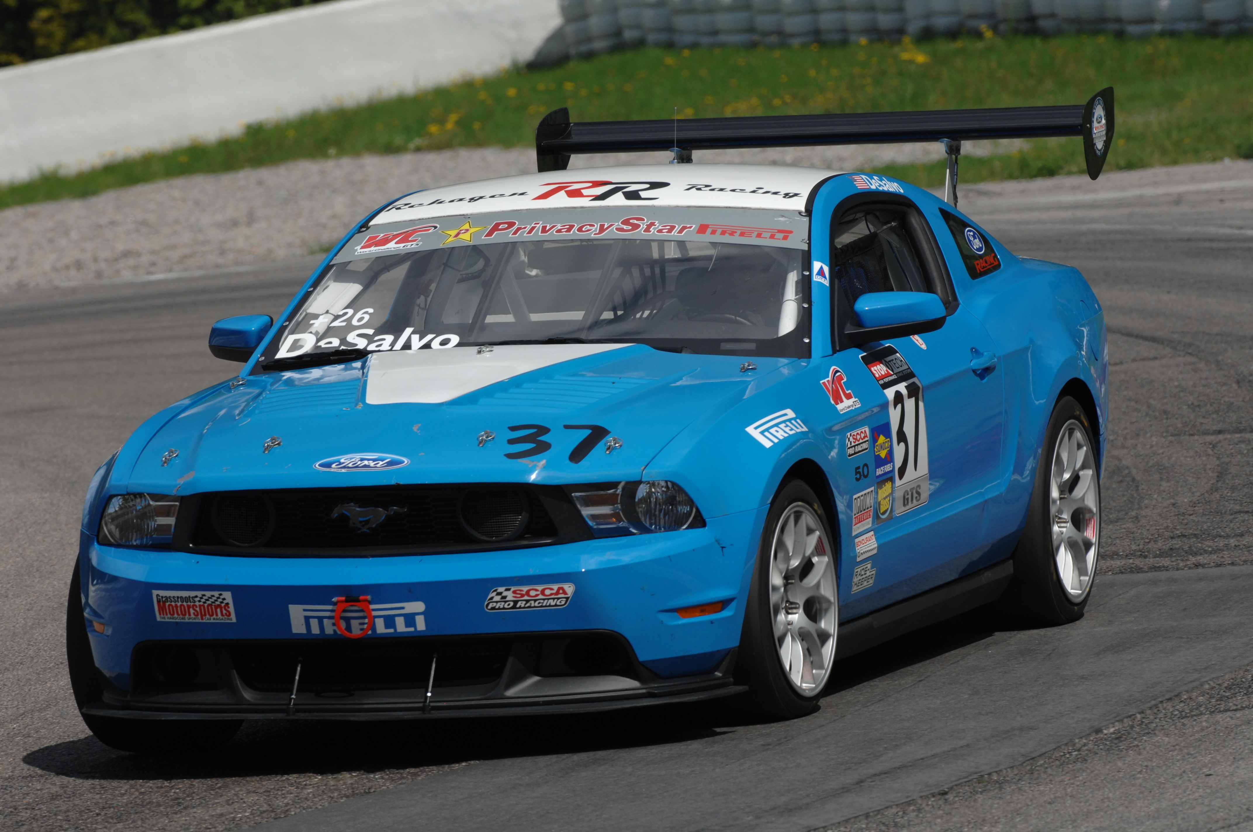 sb31767's 2012 Ford Mustang