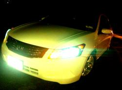 pdot617 2009 Honda Accord