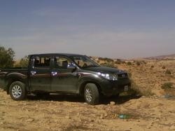 sportevo2513s 2009 Toyota HiLux