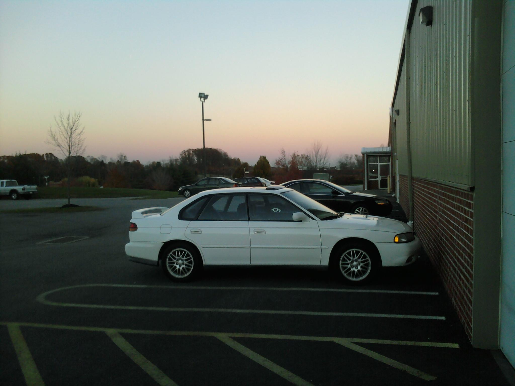 Another legacy47 1997 Subaru Legacy post... - 15147649