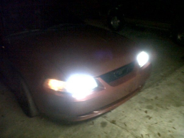 Another Slamminstang813 2003 Ford Mustang post... - 15149268