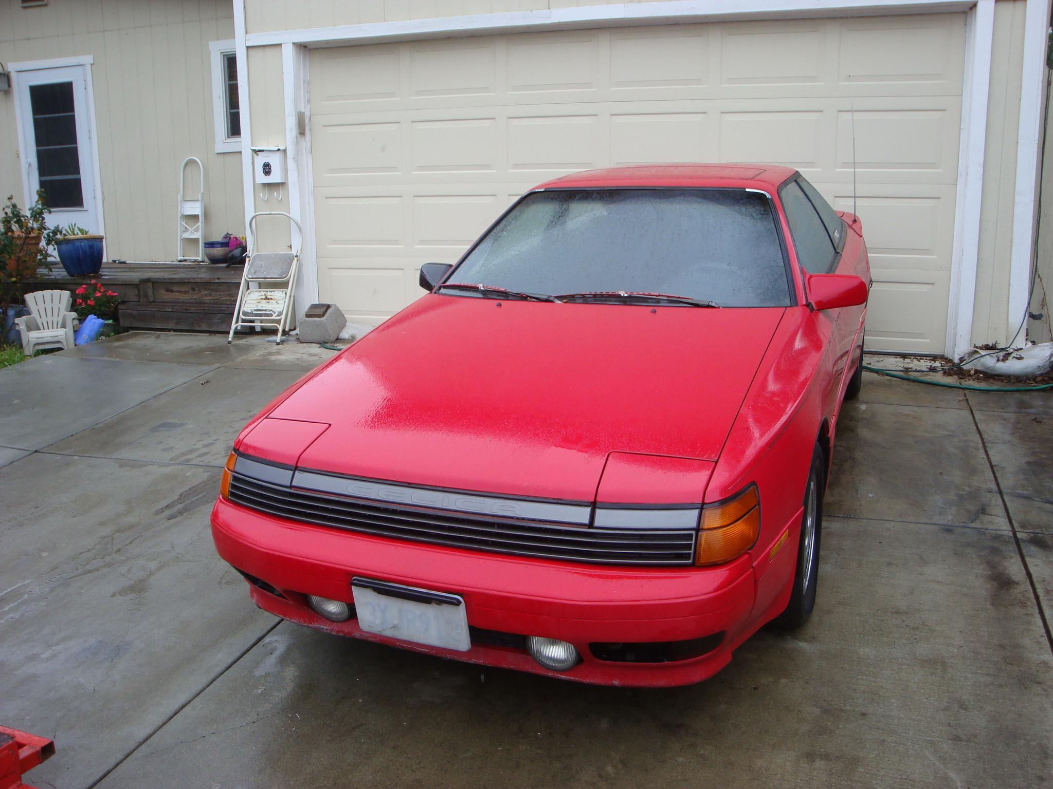Another jaysceli 1988 Toyota Celica post... - 15150146