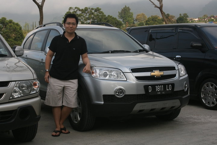 Another MrAlphard 2009 Chevrolet Captiva post... - 15150310