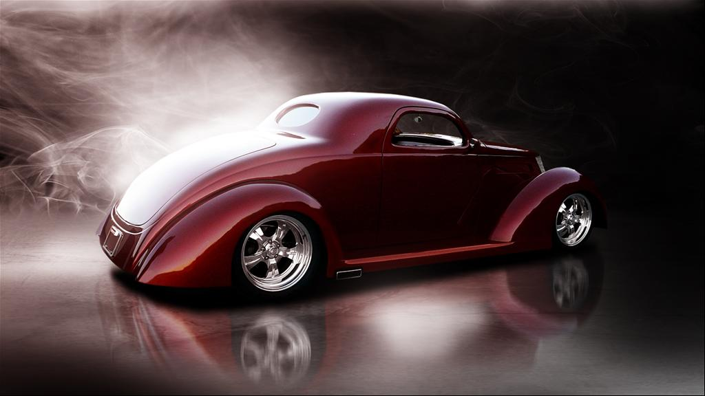1937 Ford Coupe - rosemere, QC owned by 1crazycanuck Page:1 at