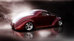 1crazycanuck 1937 Ford Coupe
