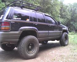 zjman1998s 1998 Jeep Grand Cherokee