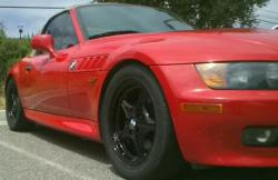 solbergbbqs 1998 BMW Z3