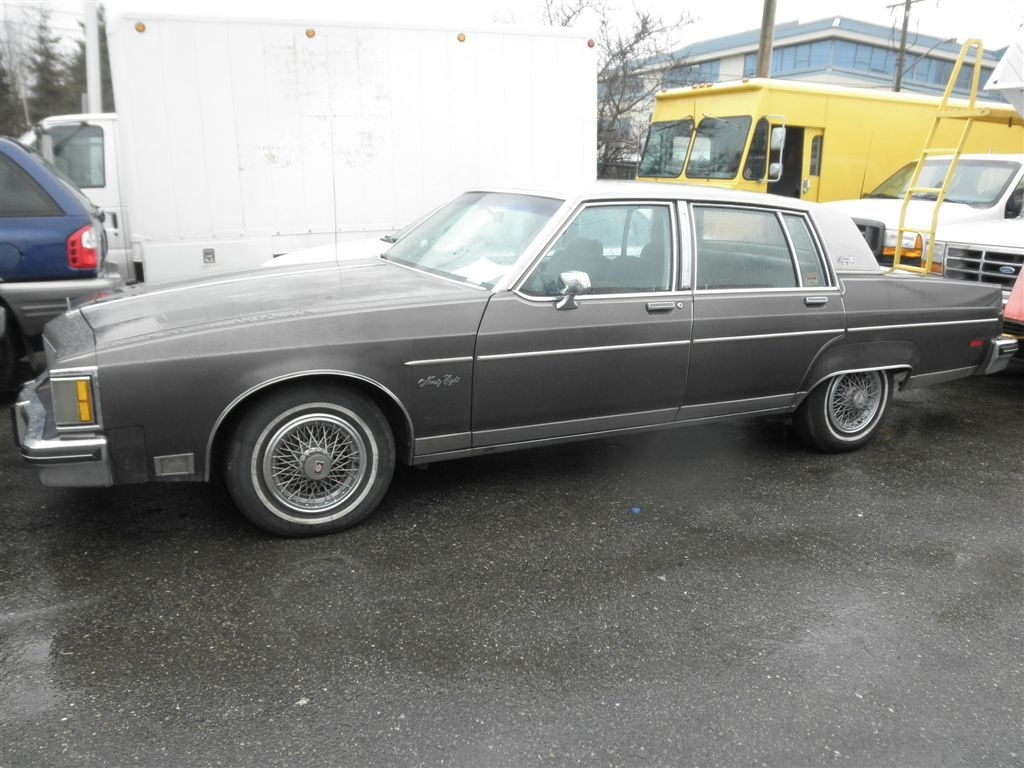 matthew13 1983 Oldsmobile 98 15152162