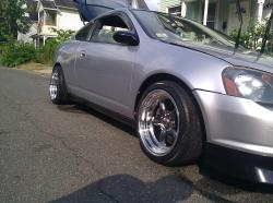 Springfield Acura on Find Custom Acura Rsx Page 21 At Cardomain Com