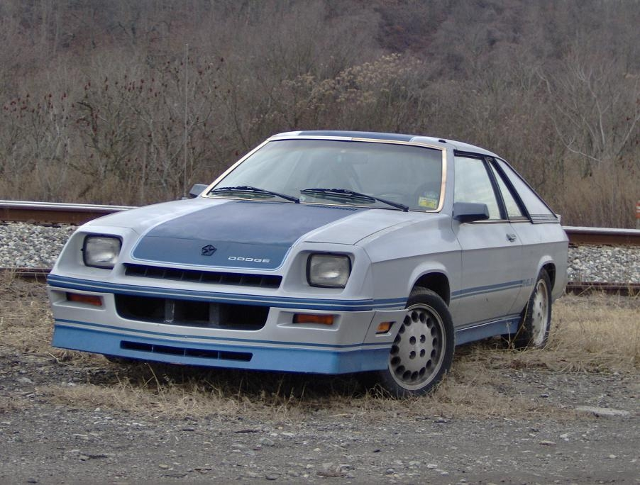 Another Martabo 1983 Dodge Charger post... - 15150583